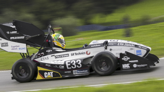 Grimsel Breaks The EV Acceleration Record3