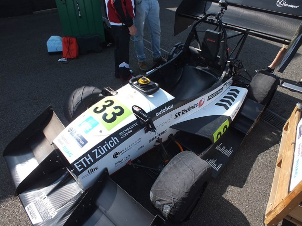 Grimsel Breaks The EV Acceleration Record4