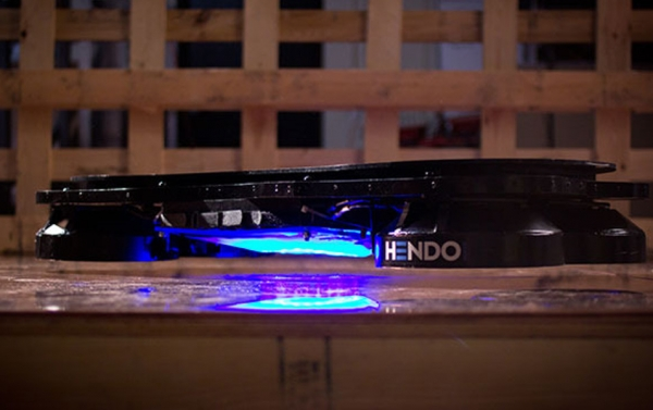 Hendo Hoverboard for $10,000 – Welcome to The Future3
