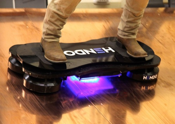 Hendo Hoverboard for $10,000 – Welcome to The Future4
