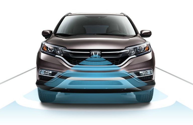 Honda Making Driving Safer – Sensing Technology Scheduled for December2