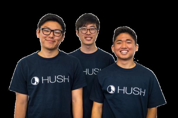 Hush Smart Earplugs – Sleep Well2