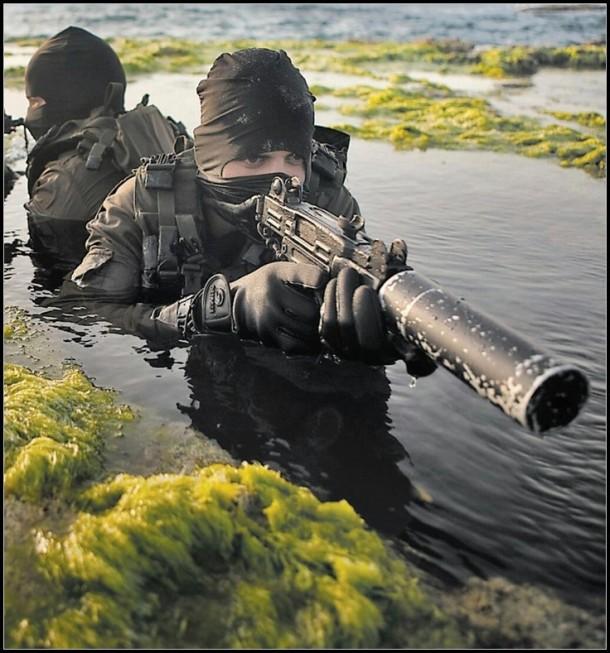 Israeli Army Shayetet 13 2