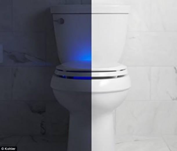 Kohler's Purefresh – Fighting the Toilet Seat Odor4