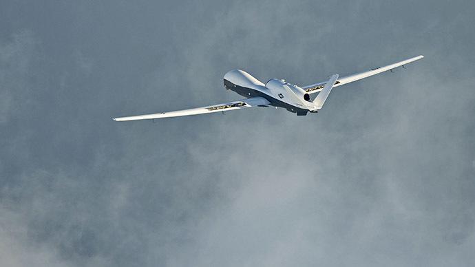 Laser Defense System – Goodbye Drones 3