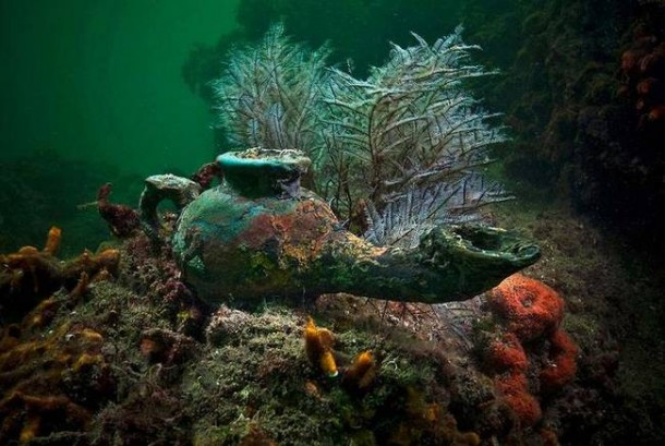 Lost Egyptian Sunken City Found3
