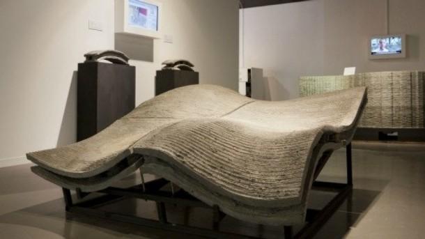 Loughborough University Slates to Commercialize 3D Concrete Printing