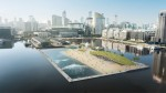 Melbourne Could Get its Own Floating Park4