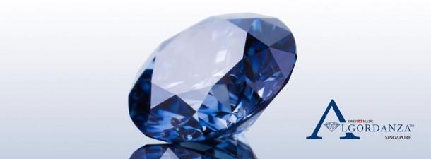 Memorial Diamonds by Algordanza