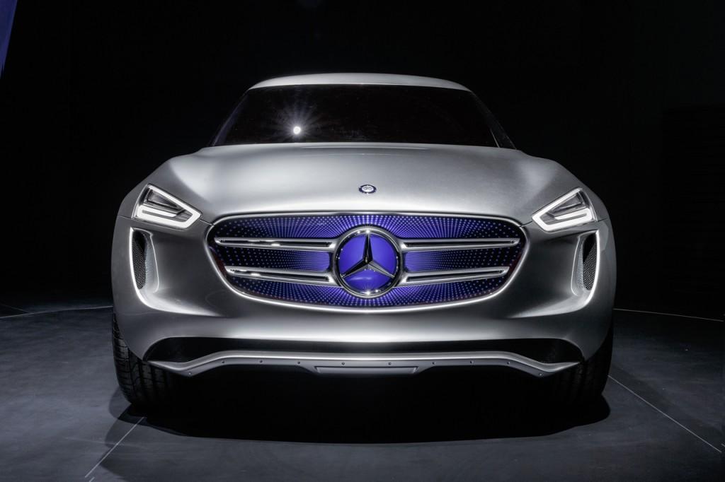 Grand Opening Mercedes-Benz Research & Development China, Beijing2014Eröffnung von Mercedes-Benz Research & Development China, Peking 2014
