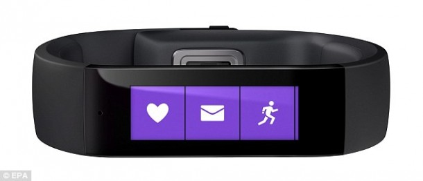 Microsoft Band – Better Late Than Never