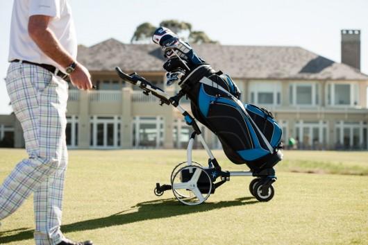 Navigator Quad Gyro – The Golf helper