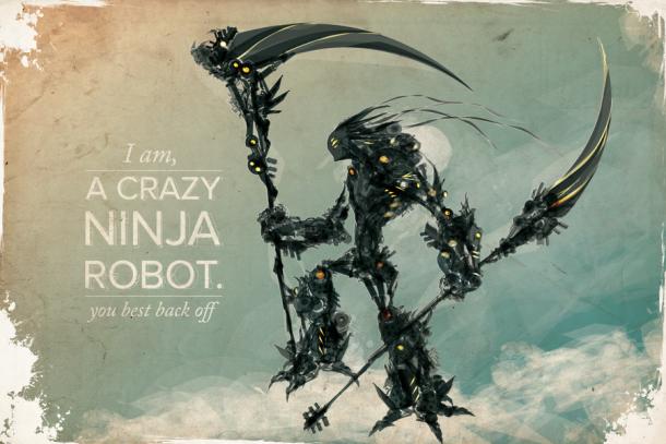 Ninja Robots are Here - ABB Robotics 3
