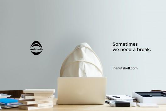 Nutshell – Isolation Pod Concept