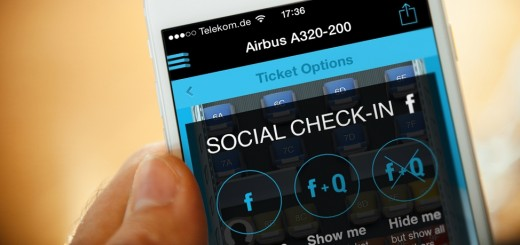 Quicket – Check out Who's Flying With You without Stepping into the Plane2