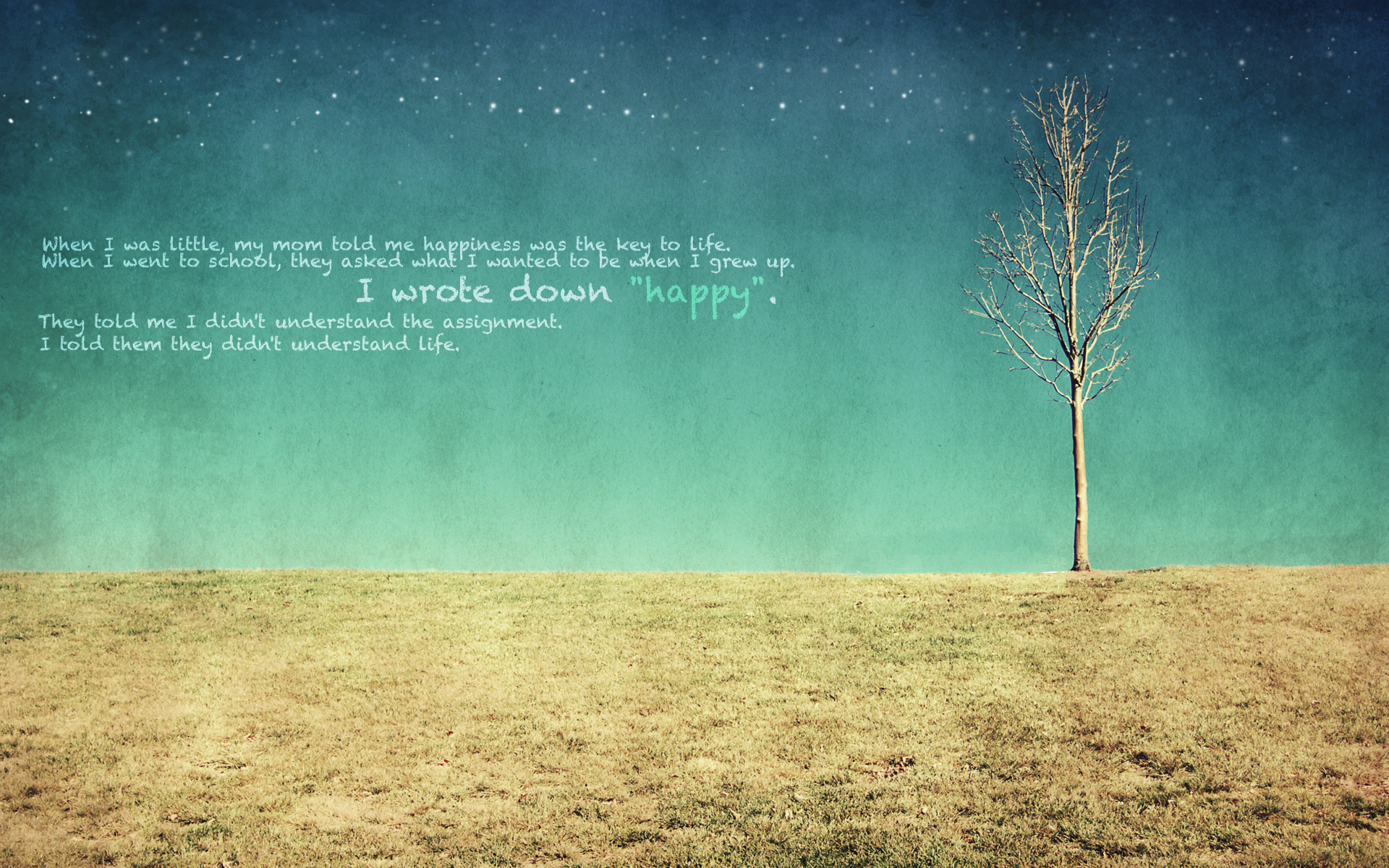 Quote Backgrounds
