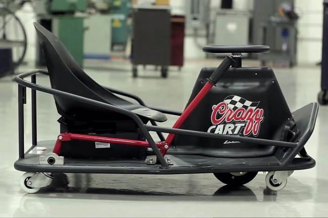 Razor Crazy Cart XL – Rejoice Adults