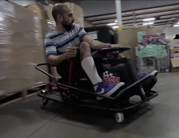 Razor Crazy Cart XL – Rejoice Adults4