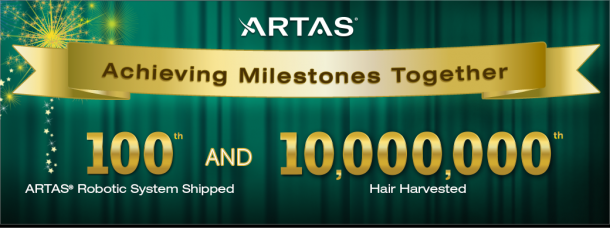 Restoration Robotics' ARTAS – Fighting Baldness3