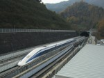 Shinkansen Maglev Train2