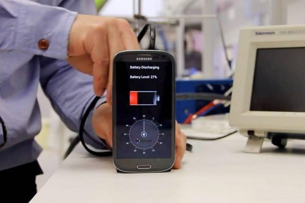 StoreDot Creates Battery – Charges in 30 Seconds4