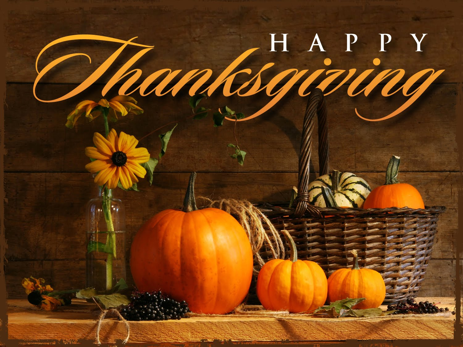 Thanksgiving Featured Image
