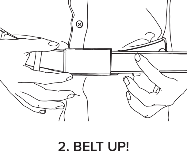 The Multi-Purpose Xoo Belt7