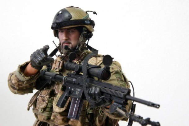 US Army Delta Force2