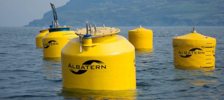 WaveNET – The Renewable Energy Grid System2