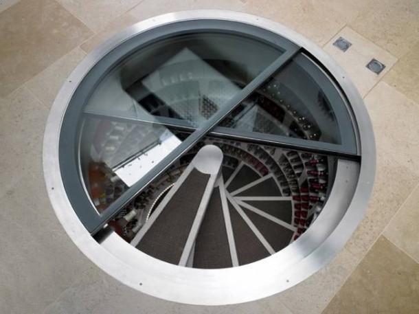 spiral cellar 2