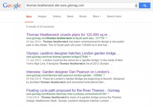 10 Amazing and Useful Google Search Features 10