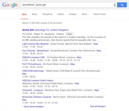 10 Amazing and Useful Google Search Features 3