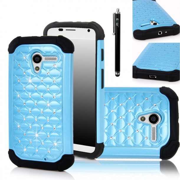 10 Best Cases For Motorola Moto X 10