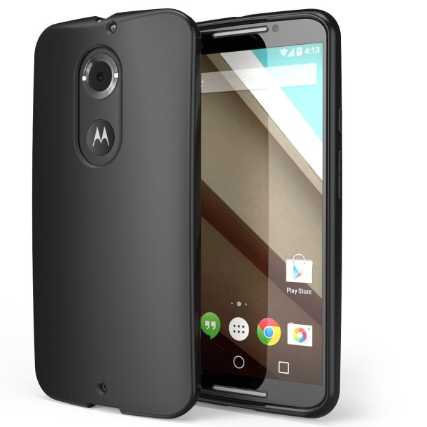 10 Best Cases For Motorola Moto X 2