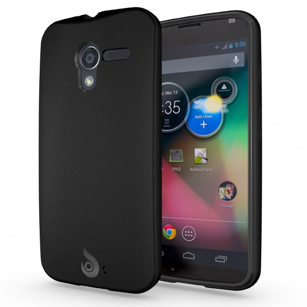 10 Best Cases For Motorola Moto X 3