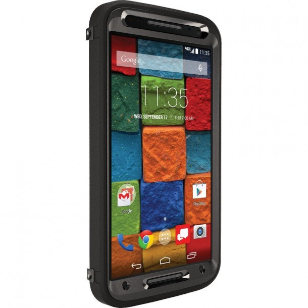 10 Best Cases For Motorola Moto X