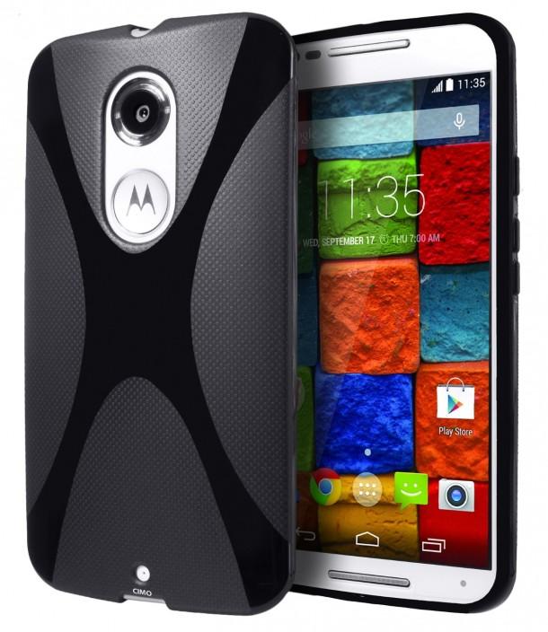 10 Best Cases For Motorola Moto X 8