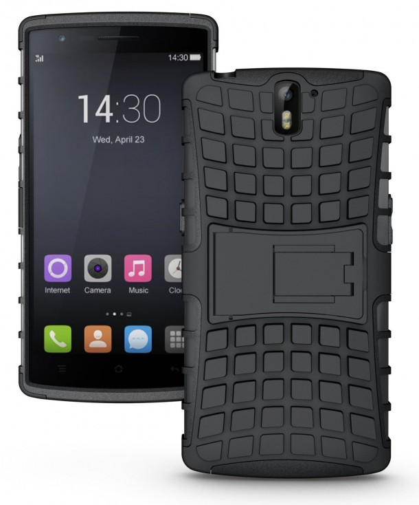 10 Best Cases For OnePlus One 3