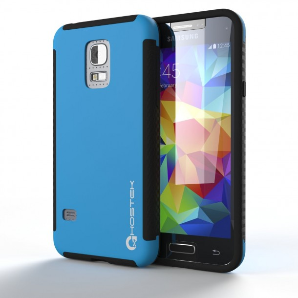 10 Best Cases For Samsung Galaxy S5 Mini 10