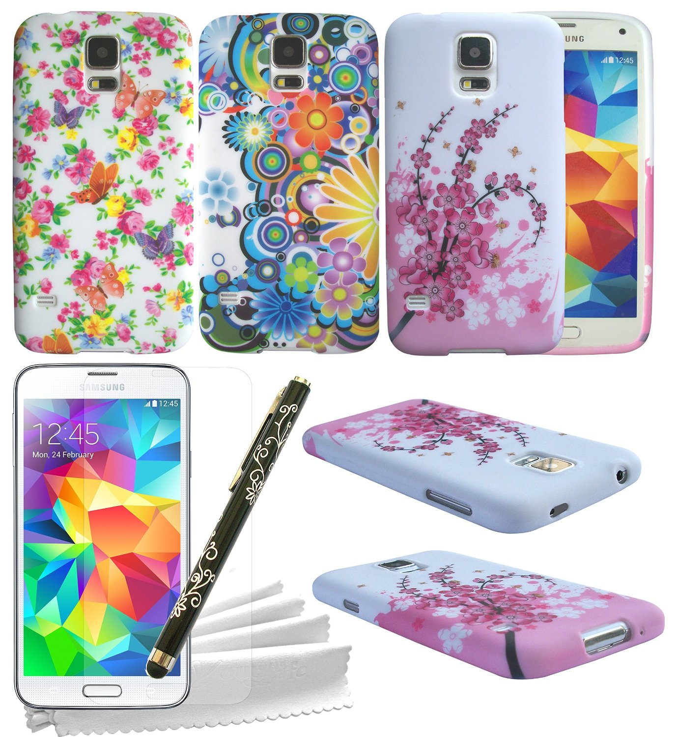 10 Best Cases For Samsung Galaxy S5 Mini 3