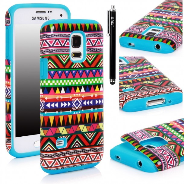 10 Best Cases For Samsung Galaxy S5 Mini 5