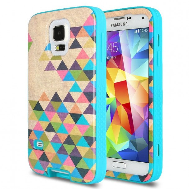 10 Best Cases For Samsung Galaxy S5 Mini 6