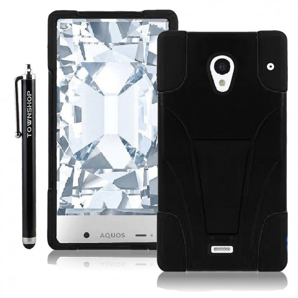 10 Best Cases For Sharp Aquos Crystal 9