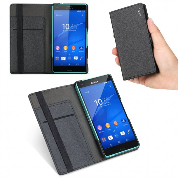 10 Best cases for Sony Xperia Z3 4