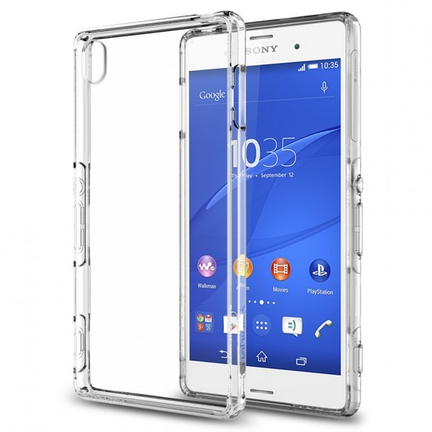 10 Best cases for Sony Xperia Z3