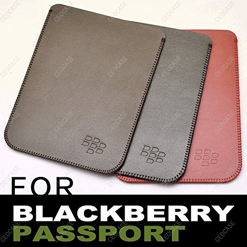 Blackberry Passport Smartphone Pouch Protect Case