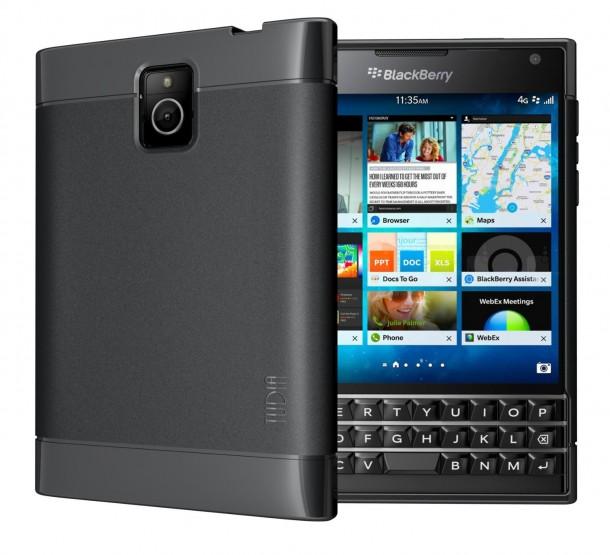 10 best cases for Blackberry Passport 7