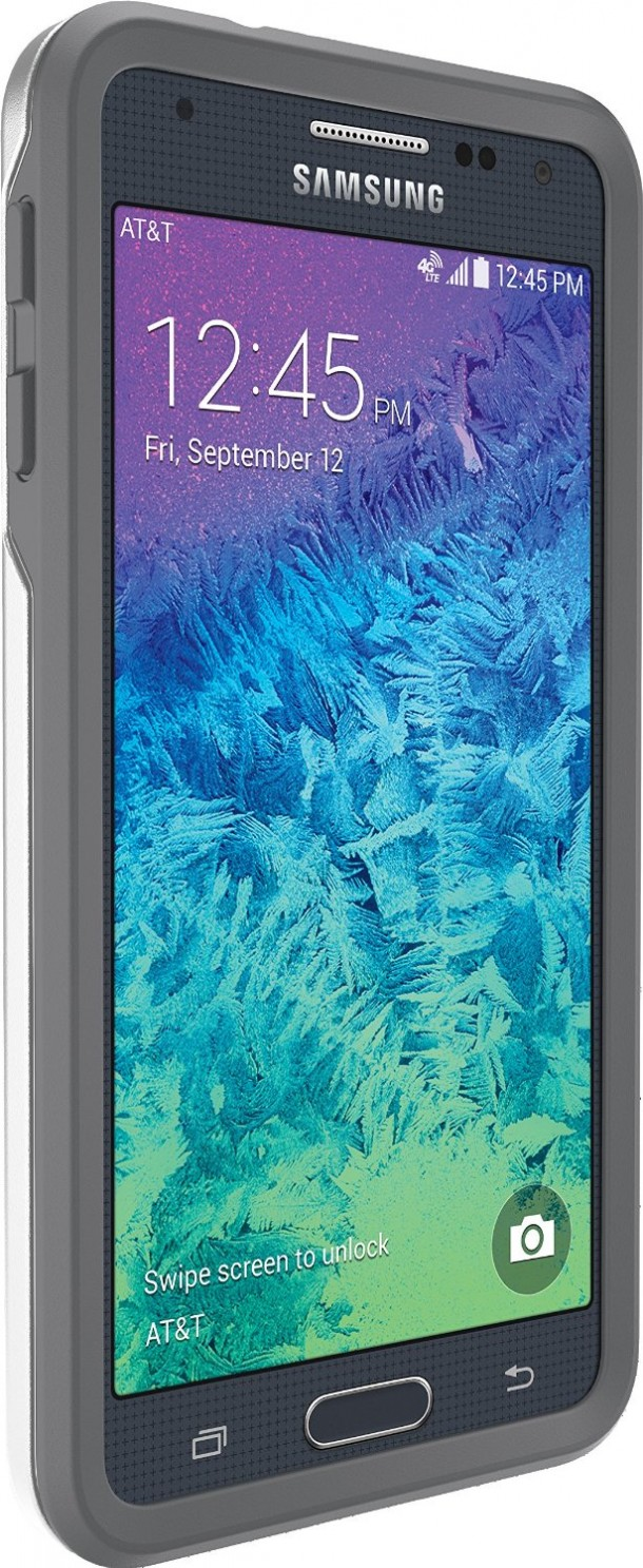 10 best cases for Samsung Galaxy Alpha 10
