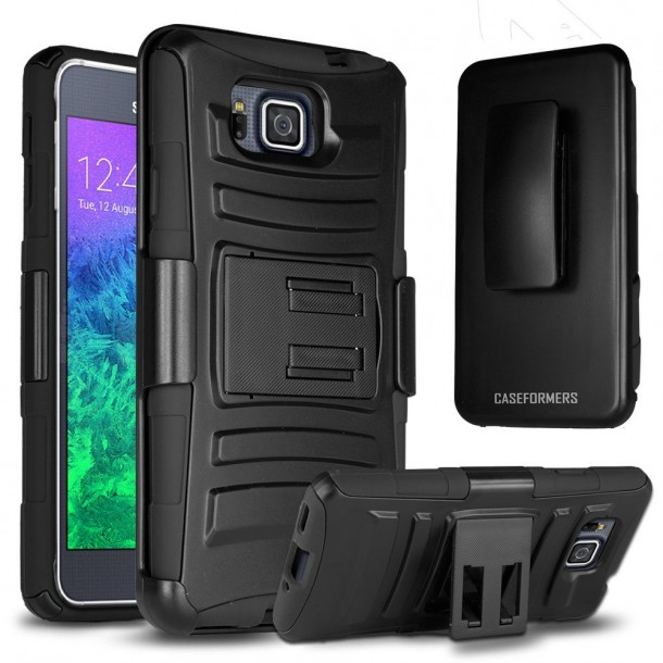 10 best cases for Samsung Galaxy Alpha 4