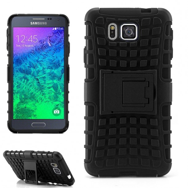 10 best cases for Samsung Galaxy Alpha 5